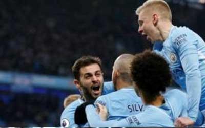 SAP e Manchester City si alleano per portare a bordocampo la tattica in real time