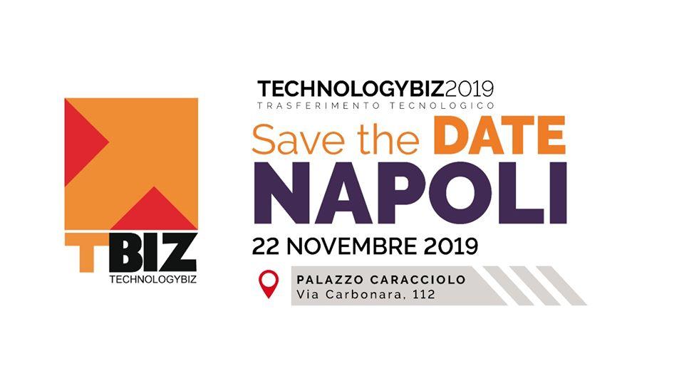 Technologybiz 2019: selezionato progetto di Software Business dedicato ad Alilauro